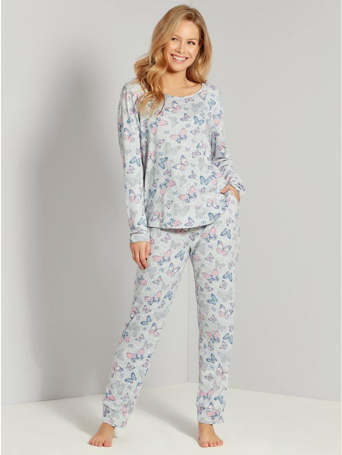 Butterfly Loungewear Trousers