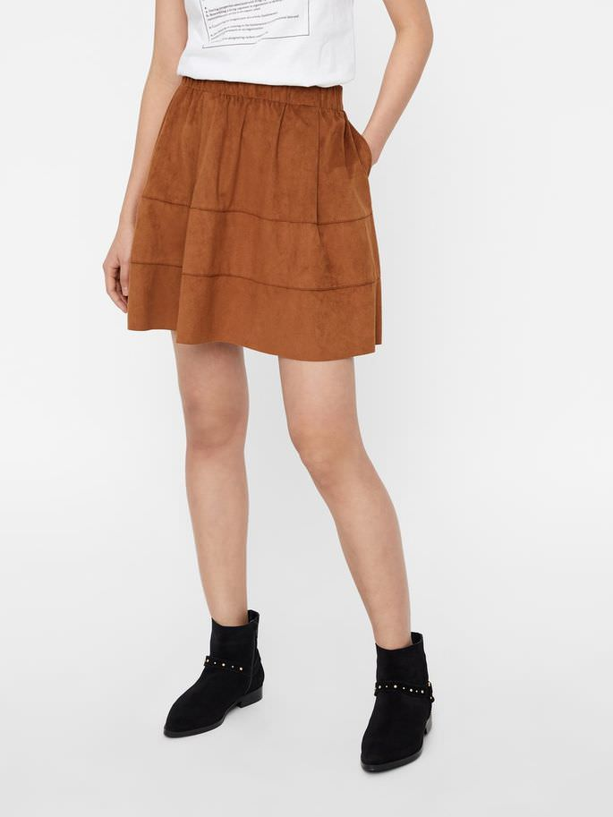 Imitation Skirt